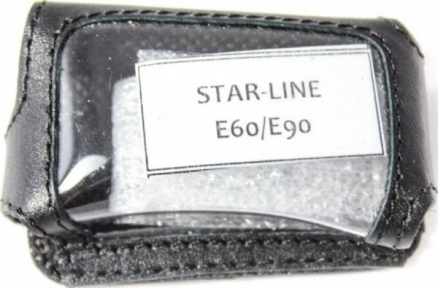 Чехол для брелка StarLine E90, E60