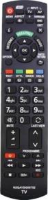 Пульт N2QAYB000752 LCD TV для телевизора PANASONIC