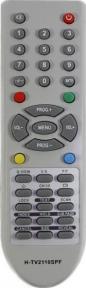 Пульт H-TV2110SPF TV для телевизора HYUNDAI