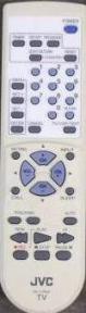 Пульт RM-C388W оригинальный для телевизора JVC