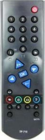 Пульт TP715 для телевизора GRUNDIG