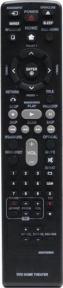 Пульт AKB37026852 театр для видеотехники LG