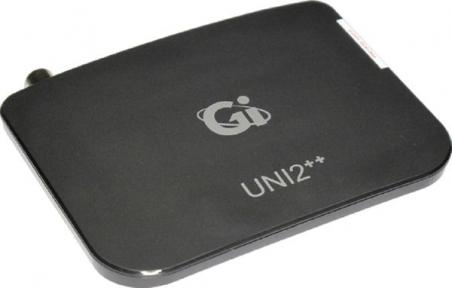 Цифровой эфирно-кабельный приемник GI Uni 2++