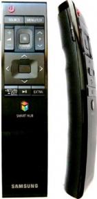 Пульт SAMSUNG BN59-01220D оригинальный LED SMART TOUCH TV