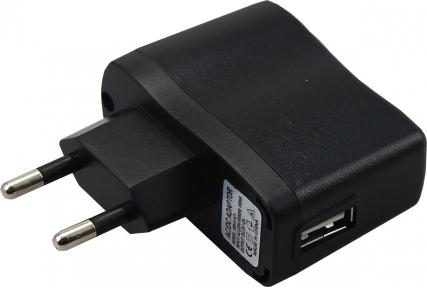 Адаптер 220В с USB Rexant 16-0239