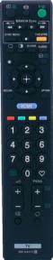 Пульт RM-GA015 для телевизора SONY