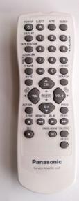 Пульт LSSQ0308-2, RC1123612/00 оригинальный для телевизора PANASONIC