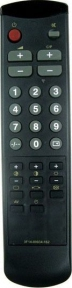 Пульт 3F14-00034-900 TV для Samsung