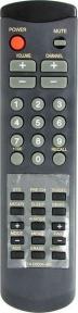 Пульт 3F14-00034-490 TV для Samsung