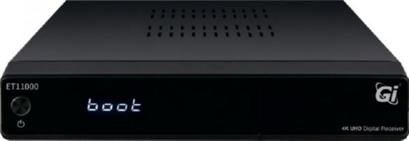 Ресивер GI ET11000 4K