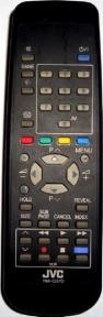 Пульт RM-C370 оригинальный для телевизора JVC