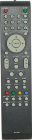 Пульт RC-1529, TC1860F1 LCD TV Akira для телевизора BBK
