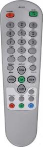Пульт H-TV2115SPF, R116 TV для телевизора HYUNDAI