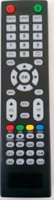 Пульт AL52D-B, STV-LC24LT0010W для телевизоров DNS, DEXP