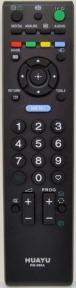 Пульт универсальный HUAYU RM-996A для Sony