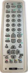 Пульт RM-GA002 для Sony