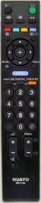Пульт универсальный HUAYU RM-715A для Sony