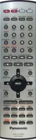 Пульт EUR7623X90 HOME THEATER оригинальный для видеотехники PANASONIC