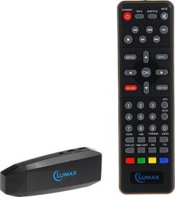 Ресивер эфирный LUMAX DVBT2-1000HD