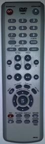 Пульт AK59-00012J DVD/VCR для видеотехники SAMSUNG