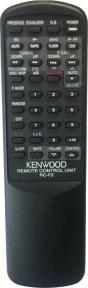 Пульт RC-F2 (муз.центр) для видеотехники KENWOOD
