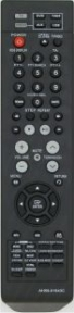 Пульт AH59-01643C HOME THEATER для видеотехники SAMSUNG