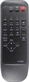 Пульт CT-9851 для Toshiba