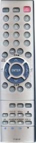 Пульт CT-90128 LCD для Toshiba