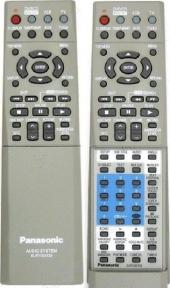 Пульт EUR7502X30 HOME THEATER оригинальный для видеотехники PANASONIC