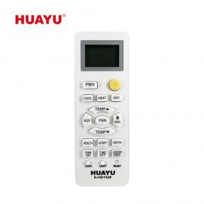 Пульт универсальный для кондиционеров Haier, Sharp HUAYU K-HE 1528