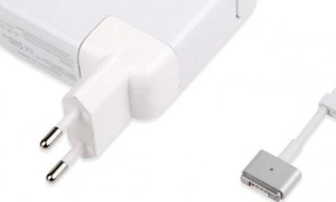 Адаптер питания для Apple MagSafe 2 T-Tip 85Вт 4,60А 18,5В