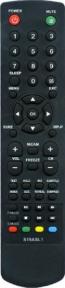 Пульт для DNS S19ASL1 LCD TV