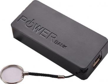 Портативное зарядное устройство Power Bank Емкость 3200 mAh