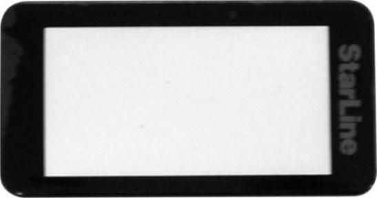 Стекло к брелку StarLine E60, E90, E91, E61