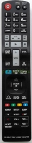 Пульт для LG AKB73275502 Blu-Ray Home Theater