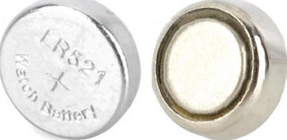 Элемент питания G0 (LR521) Фаза