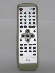 Пульт R601E2 (DVD) для плеера ELENBERG