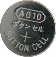 Элемент питания G10 (LR1130/390) Фаза