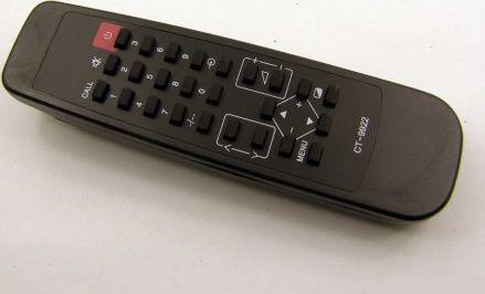 Пульт CT-9922 для Toshiba