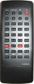 Пульт EUR641952 для телевизора PANASONIC