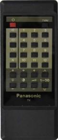 Пульт EUR64584 для телевизора PANASONIC
