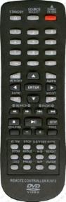 Пульт R707E для видеотехники ELENBERG