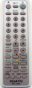 Пульт ДУ универсальный HUAYU Sony RM-1059