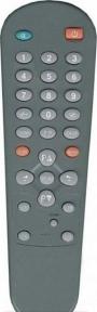 Пульт RC02-51 для телевизора РЕКОРД