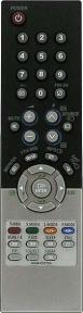 Пульт BN59-00370A (B) для телевизора SAMSUNG