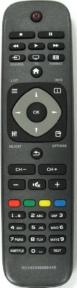 Пульт RC9965 9000 0449 оригинальный для телевизора PHILIPS