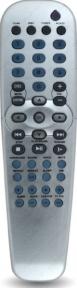 Пульт RC19245007 HOME THEATER для видеотехники PHILIPS
