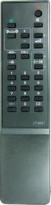 Пульт CT-9507 для телевизора TOSHIBA