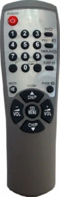 Пульт для Samsung AA59-10129В TV