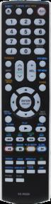 Пульт SE-R0329 LCD TV для телевизора TOSHIBA